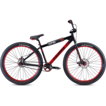 SE Bikes DUB Edition Monster Ripper 29 2020 - 29