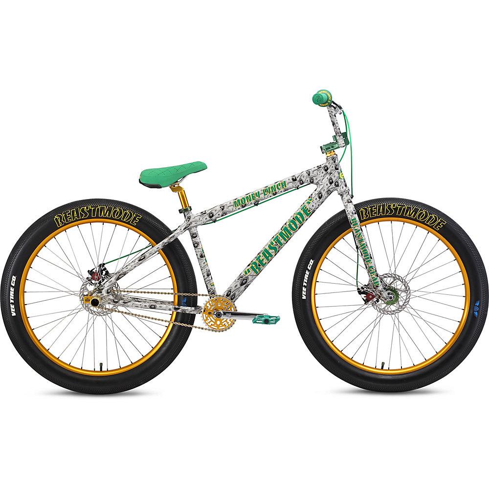 SE Bikes Money Lynch Beast Mode Ripper 2020 100 Dollar Wrap 27.5 650b 100 Dollar Wrap