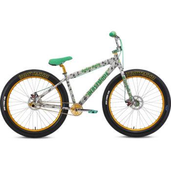SE Bikes Money Lynch Beast Mode Ripper Freestyle Bikes