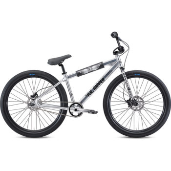 SE Bikes Perry Kramer PK Ripper 2020 High Polished 27.5 650b High Polished