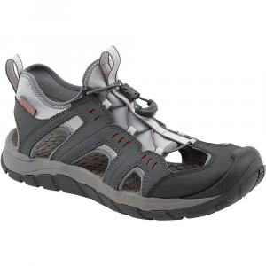 Simms Confluence Sandal Felt 7.5 Carbon