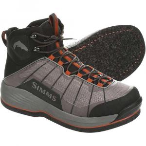 Simms Flyweight Boot Felt 7 Steel