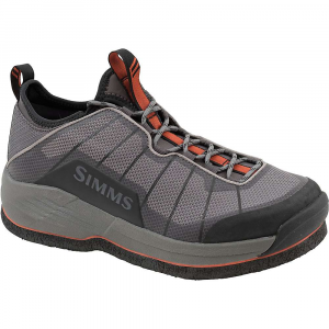 Simms Flyweight Shoe Felt 7 Slate