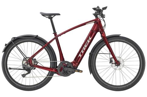Trek Allant 8 2021 Electric