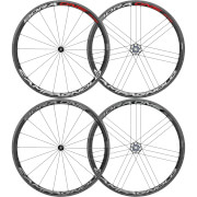 Campagnolo Bora One 35 Clincher Wheelset 2018 Campagnolo Label