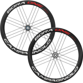 Campagnolo Bora One 50 Disc Brake Wheelset 700c Campagnolo Camp