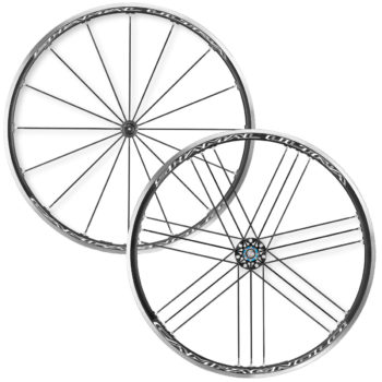 Campagnolo Shamal Ultra C17 Clincher Wheelset Campagnolo 9 10 11