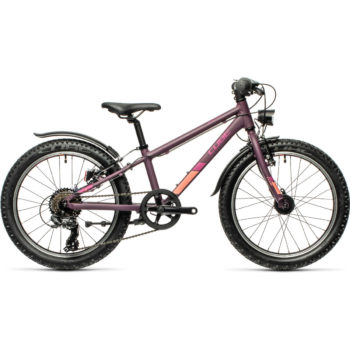 Cube Acid 200 Allroad Kids 2021 Junior Bikes