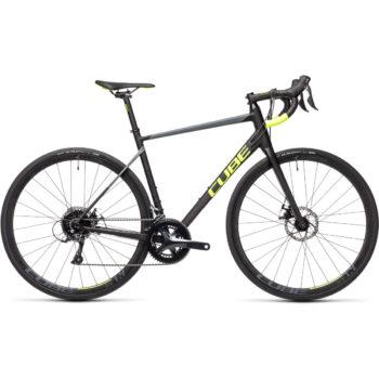 Cube Attain Pro 2021 Bikes