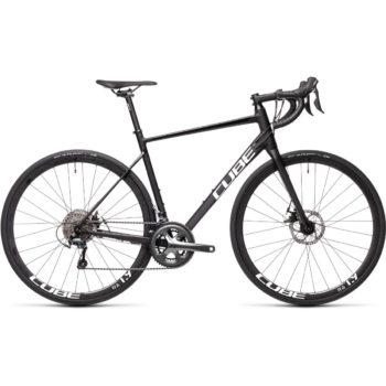 Cube Attain Race 2021 Bikes