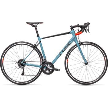 Cube Attain 2021 Bikes