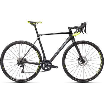 Cube Cross Race C 62 Pro 2021 19.5 Carbon