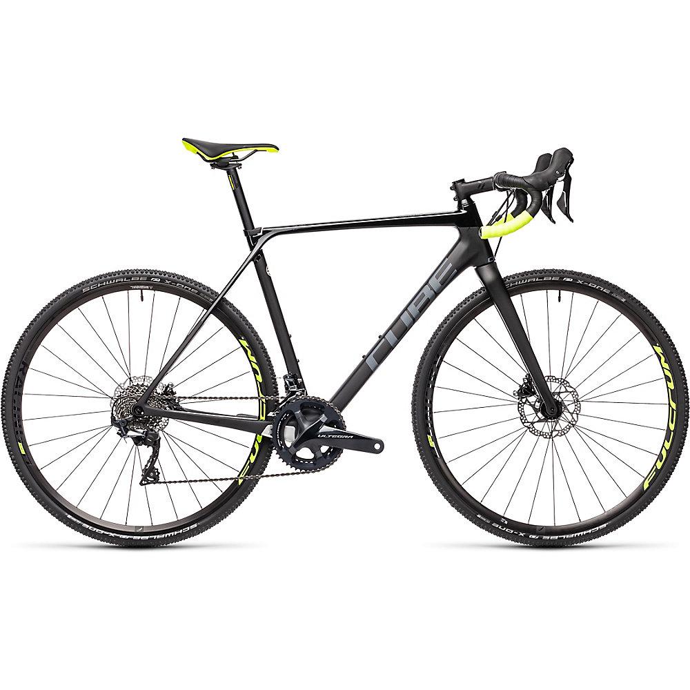 Cube Cross Race C 62 Pro 2021 Carbon - 19.5 Carbon