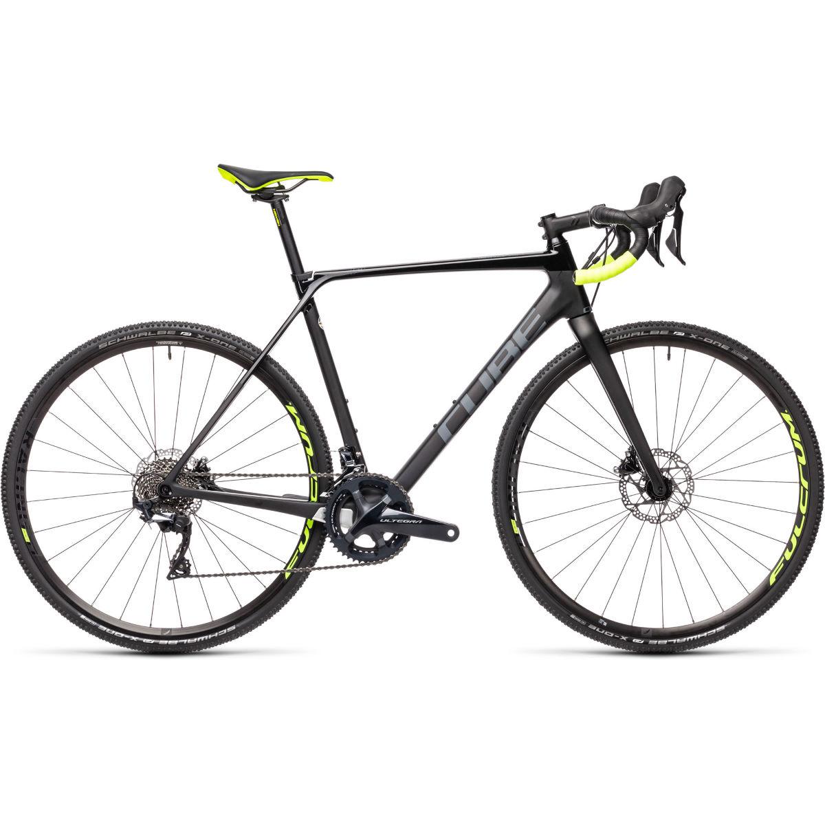 Cube Cross Race C 62 Pro 2021 Bikes