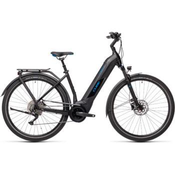 Cube Kathmandu Pro 500 EE 2021 Electric Urban Bikes