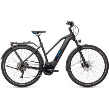 Cube Kathmandu Pro 500 Trapeze 2021 Electric Urban Bikes