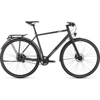 Cube Travel EXC Touring 2020 Touring Bikes