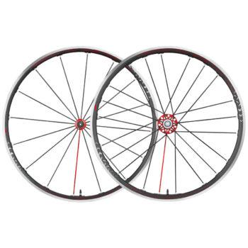 Fulcrum Racing Zero C17 Competizione Wheelset Wheel Sets