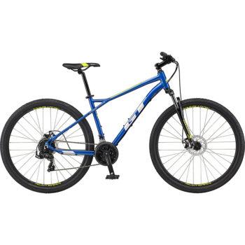 GT Aggressor Sport 2021 Blue