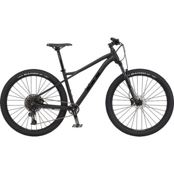GT Avalanche Expert 2021 Black