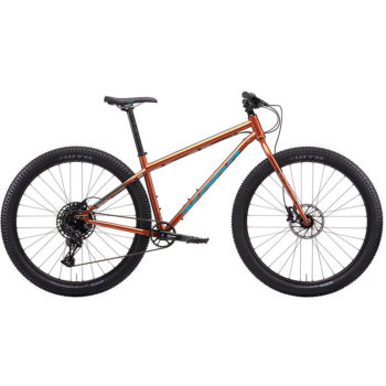 Kona Unit X 2021 Metallic Rust Metallic Rust