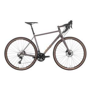 Norco Search XR S1 2020 Warm Grey 53