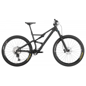 Orbea Occam H10 2021 Small Metallic