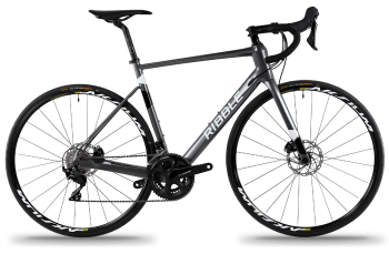 Ribble R872 Disc Enthusiast Anthracite