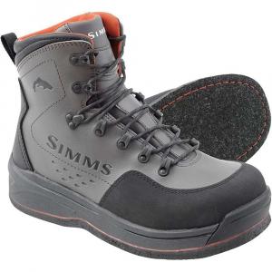 Simms Freestone Boot Felt 7 Gunmetal