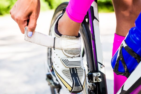Why Spinning Shoes Are The Best Choice For Indoor Cycling