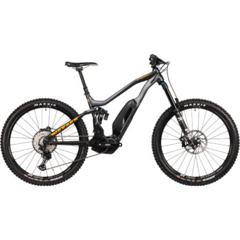 Vitus E-Sommet VRS 2020 Sunset Electric
