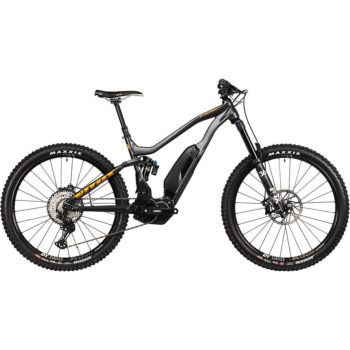Vitus E-Sommet VRS Sunset 2020 Sunset Black Sunset