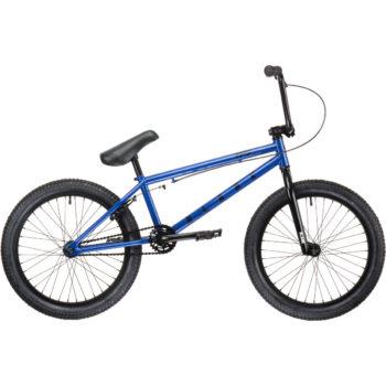 Blank Tyro Freestyle Bikes