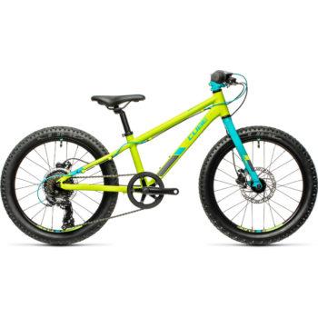 Cube Acid 200 Disc Kids 2021 Junior Bikes