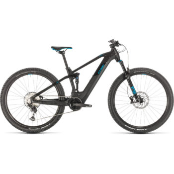 Cube Stereo 120 HPC Race 625 2020 Electric
