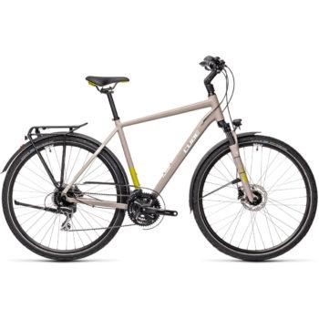 Cube Touring Pro 2021 Bikes