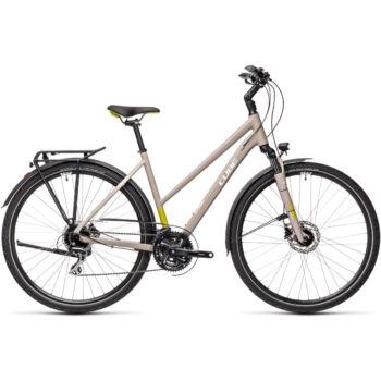Cube Touring Pro Trapeze 2021 Bikes