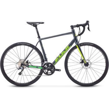 Fuji Sportif 1.5 Disc 2020 Anthracite Bikes