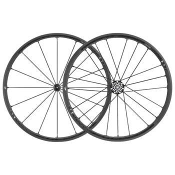 Fulcrum Racing Zero Nite C17 Clincher Wheelset Wheel Sets