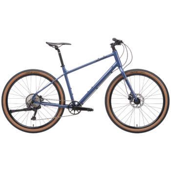 Kona Dew Plus Urban 2021 Bikes