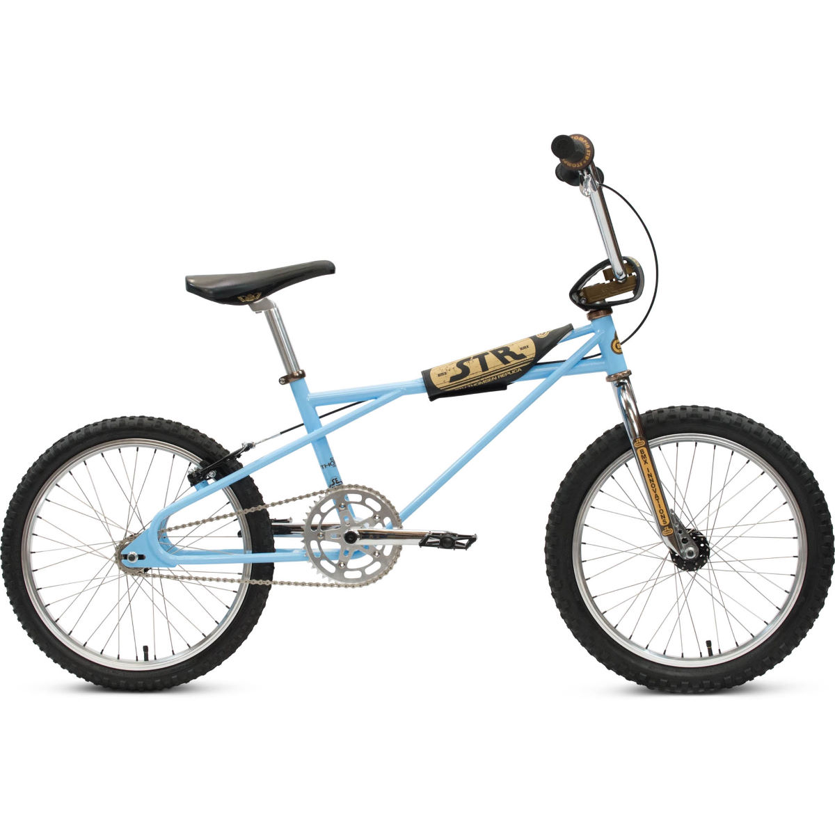 SE Bikes STR 1 Quadangle 24 SE Freestyle Bikes