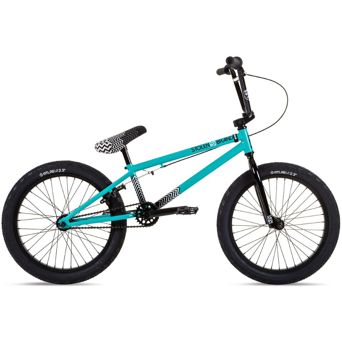 Stolen Compact 20 2021 Freestyle Bikes