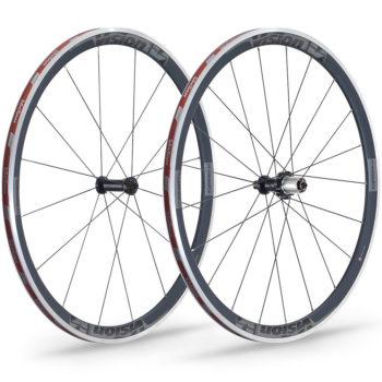 Vision TriMax 35 Wheelset 2017 - Campag Freehub