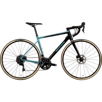 Vitus Zenium CR 105 2020 Carbon Teal Bikes