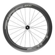 Zipp 404 Firecrest Carbon Clincher Disc Brake Front Wheel