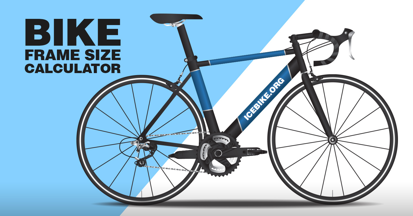 Bike Frame Size Calculator