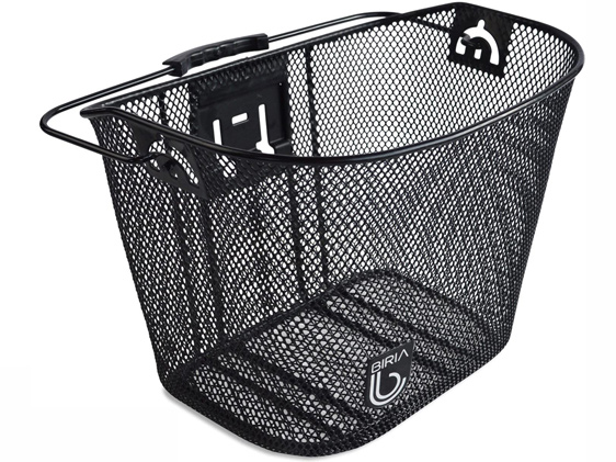 Biria Bicycle Basket