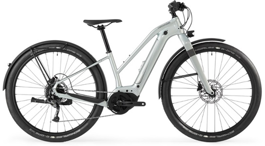 Cannondale Canvas Neo 2 Remixte Electric Bike
