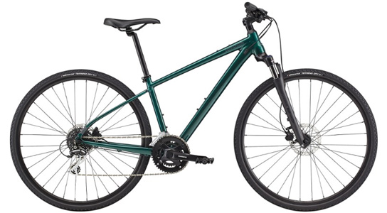 Cannondale Quick CX 3 Women's Bike