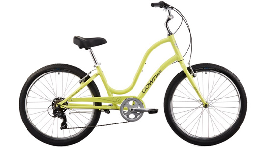 Electra Townie 7D Step-Through Bike